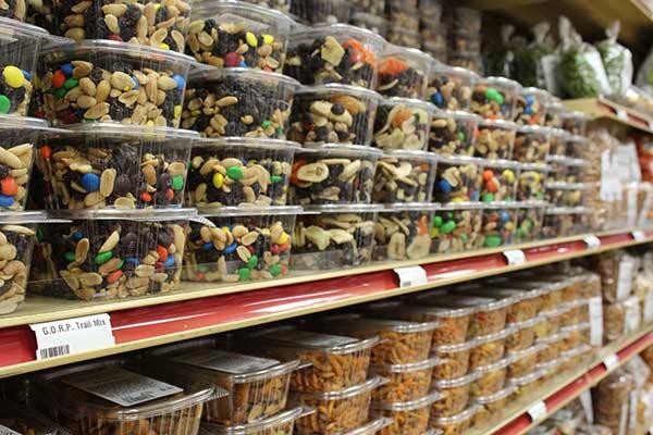 bulk candy Columbus Ohio