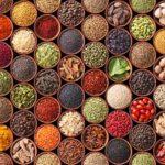 Spices in Columbus Ohio